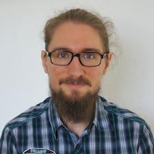 Профиль пользователя Benedikt