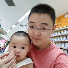Nutzerprofil von 屹东