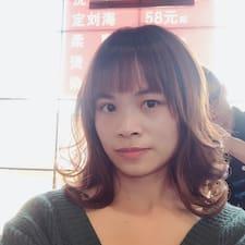 小蔡 felhasználói profilja