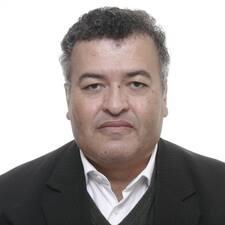 Gebruikersprofiel José Aparecido