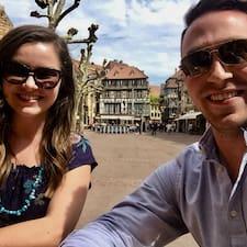 Justin & Rachael Brugerprofil