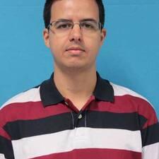 โพรไฟล์ผู้ใช้ João Alfredo