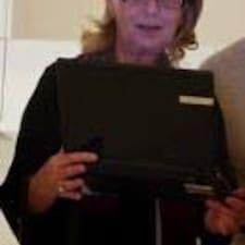Marie Christine - Profil Użytkownika