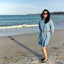 Dhanashree User Profile