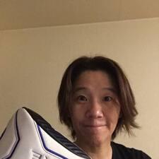 Nutzerprofil von Matsuda