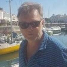 Reynald Kullanıcı Profili