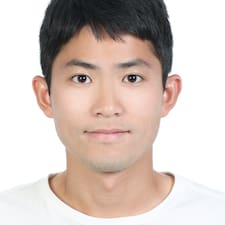 Profil utilisateur de 書昱