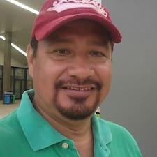 Augusto Rafael的用戶個人資料
