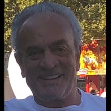 Jorge Federico - Profil Użytkownika