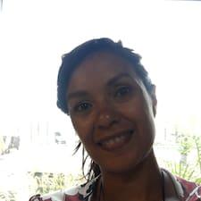 Alissa - Uživatelský profil