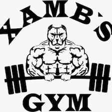 Xambs Gymさんのプロフィール