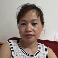 Henkilön Binrong käyttäjäprofiili