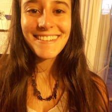 Romina Sofía User Profile