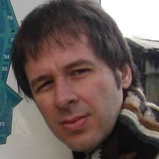 Profil korisnika Gilson