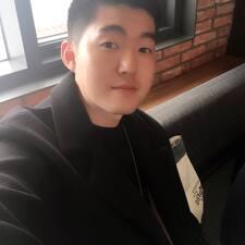 Kang的用戶個人資料