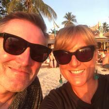 Profilo utente di Erica & Martin