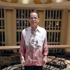 Kwok Chiew User Profile