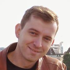 Gebruikersprofiel Dmitry