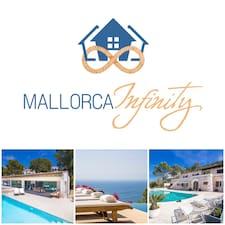 Профиль пользователя Mallorca Infinity
