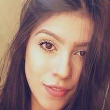 Luiza Nicole User Profile