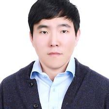 HyungSik User Profile