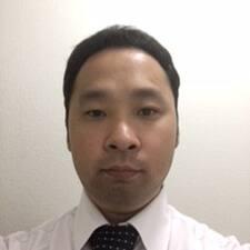 田中 User Profile