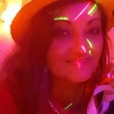 Laure-Anne felhasználói profilja