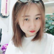 Perfil do usuário de 扬