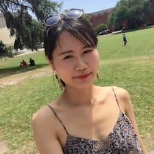 Gebruikersprofiel Tian
