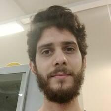 Profil utilisateur de Diegoo