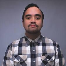 Christiaan - Uživatelský profil