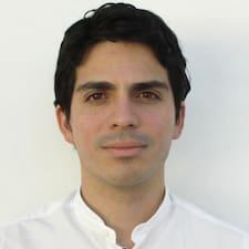 Jorge Uriel Brukerprofil
