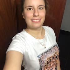 María Silvia님의 사용자 프로필