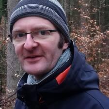 Christophさんのプロフィール