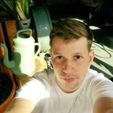 Profil utilisateur de Митя
