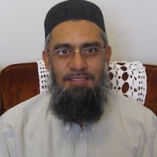 Salim User Profile