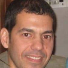 E.Fernando User Profile