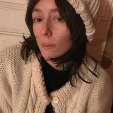 Профиль пользователя Louise Et Sébastien