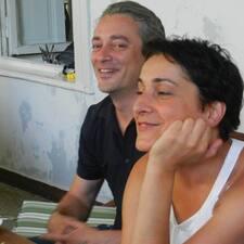 Profil utilisateur de Sandro & Maia