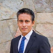 Jose Refugio Profile ng User