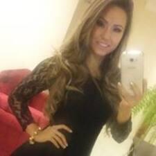 Amanda Thiemy felhasználói profilja