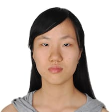 文奕 User Profile