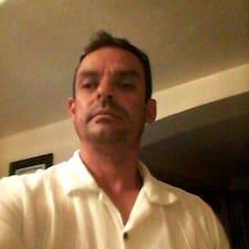 Yamir User Profile