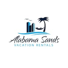 Alabama Sands User Profile