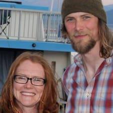 Amber & Erik