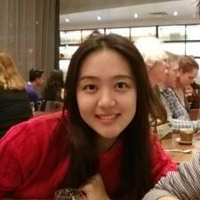 Soyoung felhasználói profilja