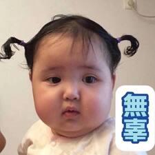 Nutzerprofil von 楚hdxy