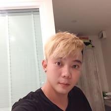 Perfil de usuario de 乐少aka啊乐
