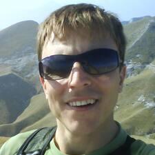 Profil Pengguna Νίκος