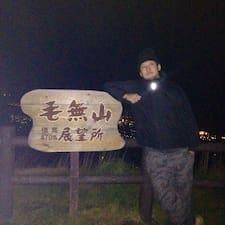 Nutzerprofil von 翔